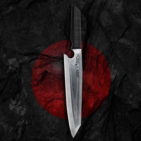 cuchillos,dai sensei,debuyer,menaje galicia,la coruña,cambre