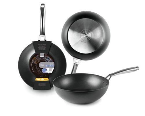 wok,titan,inducción,vitro,fabricantes,distribuidores,sartenes